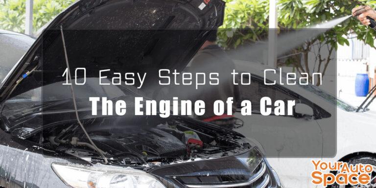 clean-car-engine