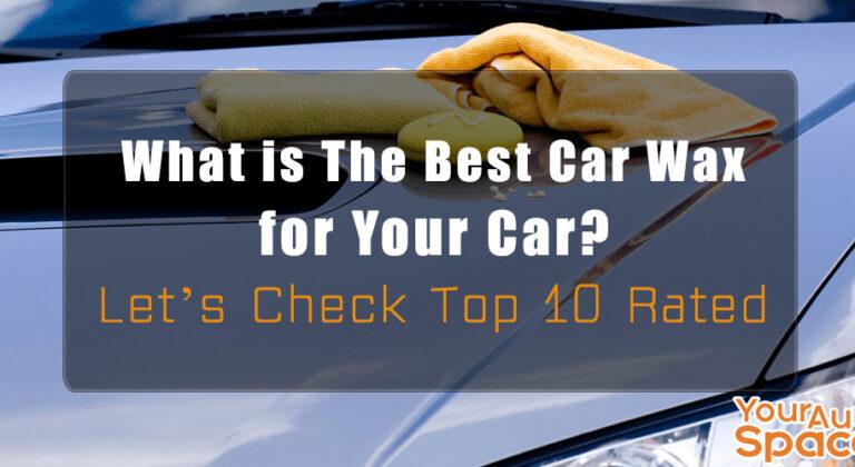 best-car-wax