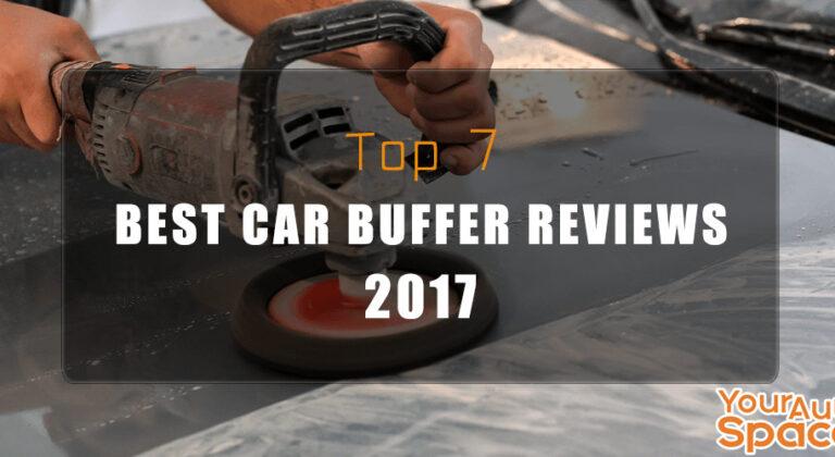 top-7-best-car-buffer-reviews