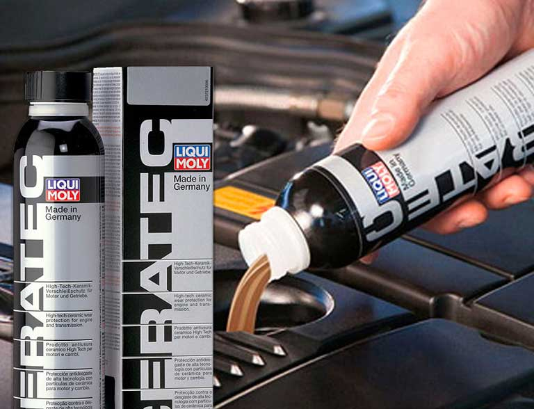 best oil additive ceratec