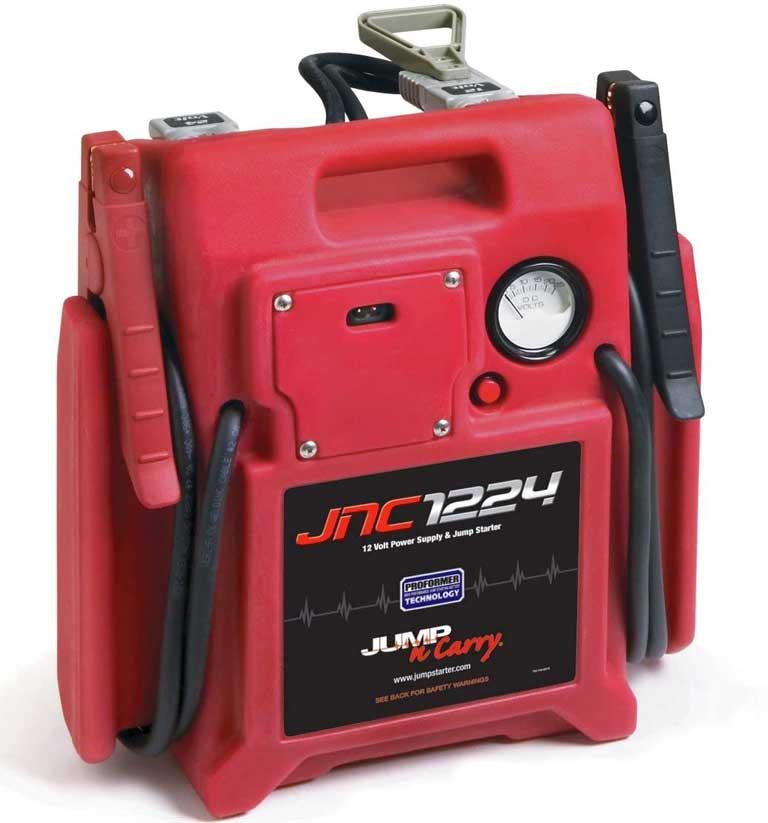 . Jump-N-Carry JNC1224 3400/1700