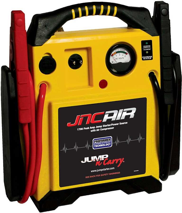 Jump-N-Carry JNCAIR 1700-Amp