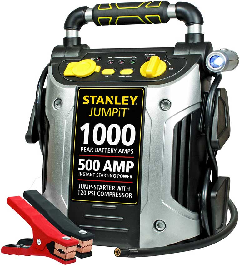 STANLEY J5C09 JUMPiT Portable Power Station